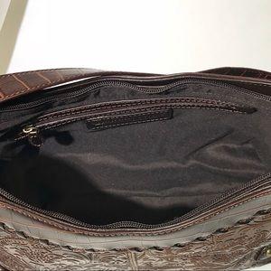 Coldwater Creek Bags - Cold water Creek Brown Handbag